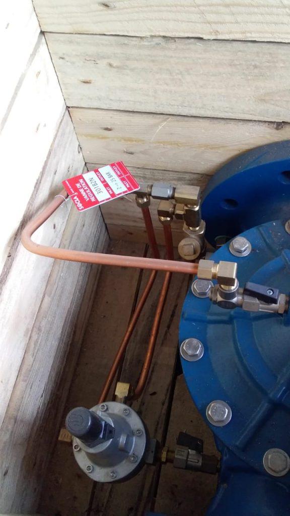 safety relief valve surabaya