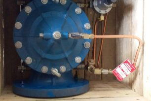 Savety valve