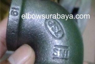 Elbow Pipa Besi
