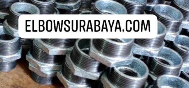 BUSHING atau VERLOOP RING